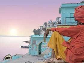 Include Varanasi and Lucknow on a tailor-made holiday to north India