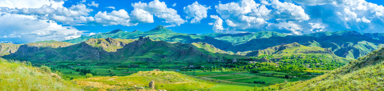 Explore Vayots Dzor Province in Southern Armenia on a tailor-made holiday