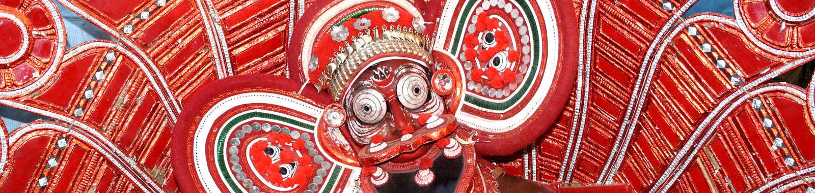 Witness unique cultural performances on a tailor made holiday to South India