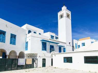 See Carthage on a luxury tailor-made holiday to Tunisia