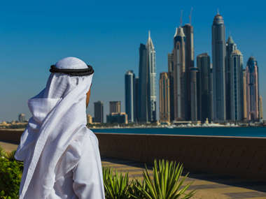 Visit Abu Dhabi on a luxury tailor-made holiday to the United Arab Emirates