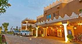 Al Malfa Resort, Unaizah in Saudi Arabia