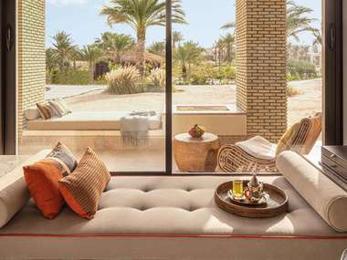 Anantara Tozeur Resort - the best place to stay in southern Tunisia