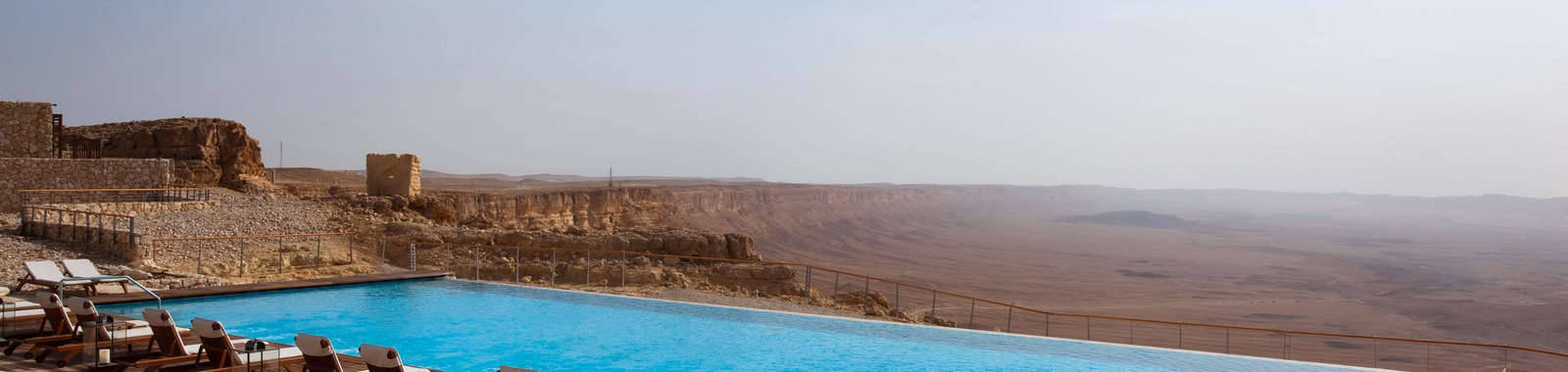 6 Beresheet Resort Mitzpe Ramon