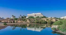 6 Crowne Plaza Muscat