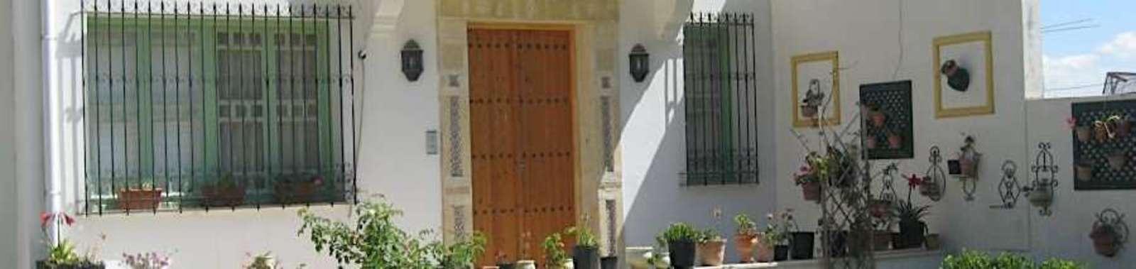 Dar Boumakhlouf, El Kef Tunisia