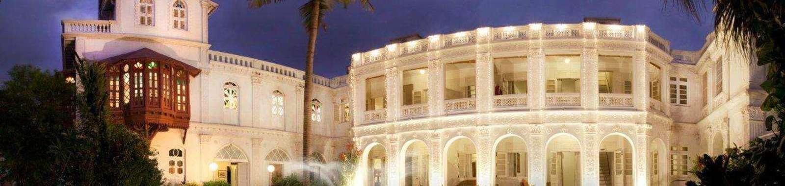 Divan's Bungalow, Ahmedabad - Heritage hotel in Gujarat, India