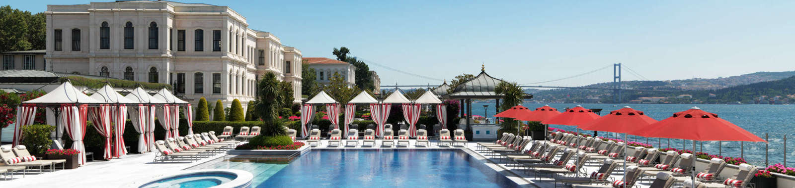 5 Four Seasons Bosphorus