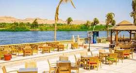 Grand Aton Hotel in El Minya, Egypt