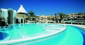 7HasdrubalHammametOutdoor_Thalasso_pool