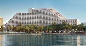 1 Royal Beach Hotel Eilat
