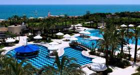 1 Kempinski The Dome Belek