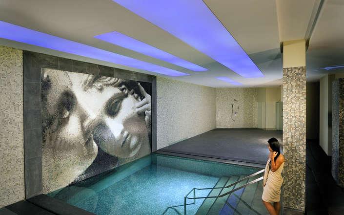 Kempinski Ishtar Spa Resort On Dead Sea Corinthian Travel