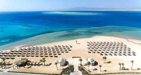 Visit Kempinski Soma Bay in Egypt (Red Sea).