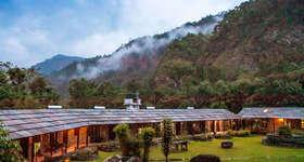 Ker & Downey Nepal Mountain Lodges