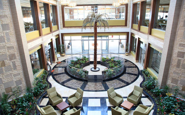 Kolin Hotel In Canakkale Turkey Corinthian Travel