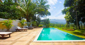10 Mas Villa, Hill Country, Sri Lanka
