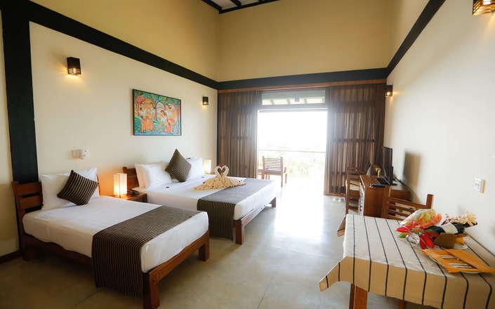 Melheim Resort Hotel In Sri Lanka Corinthian Travel
