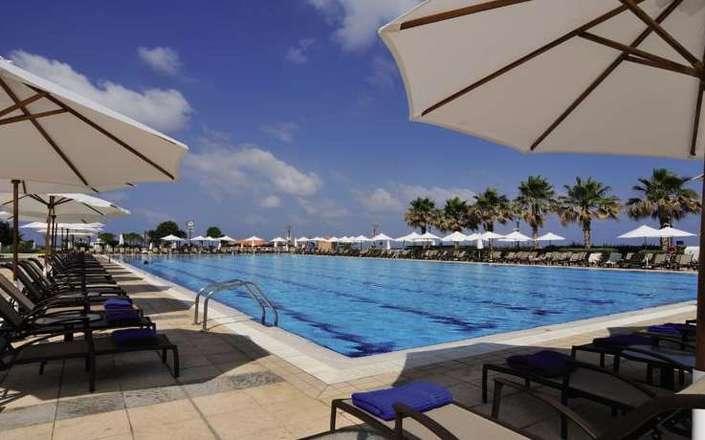 Movenpick Hotel In Beirut Lebanon Corinthian Travel
