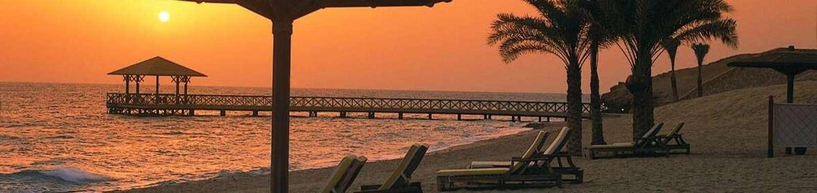 Hurghada_OSH_Beach_sunset