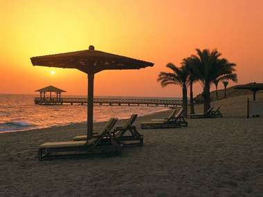 Hurghada_OSH_Beach_sunset
