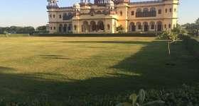 In Jodhpur stay at Pratap Niwas Palace
