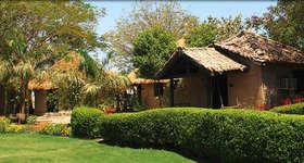 Rann Riders, Little Rann of Kutch, Gujarat - an eco-friendly resort