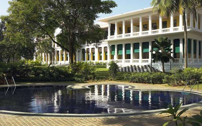 Royal Orchid Metropole In Mysore India Corinthian Travel