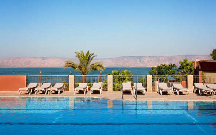 Scots hotel tiberias israel corinthian travel - Luxury scottish hotels with swimming pools ...