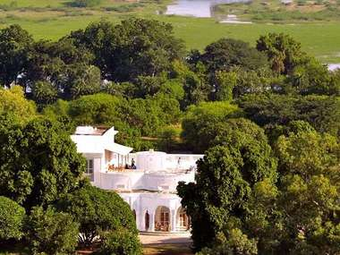 In rural Rajasthan stay at Shahpura Bagh, an unforgettable and intimate homestay experience