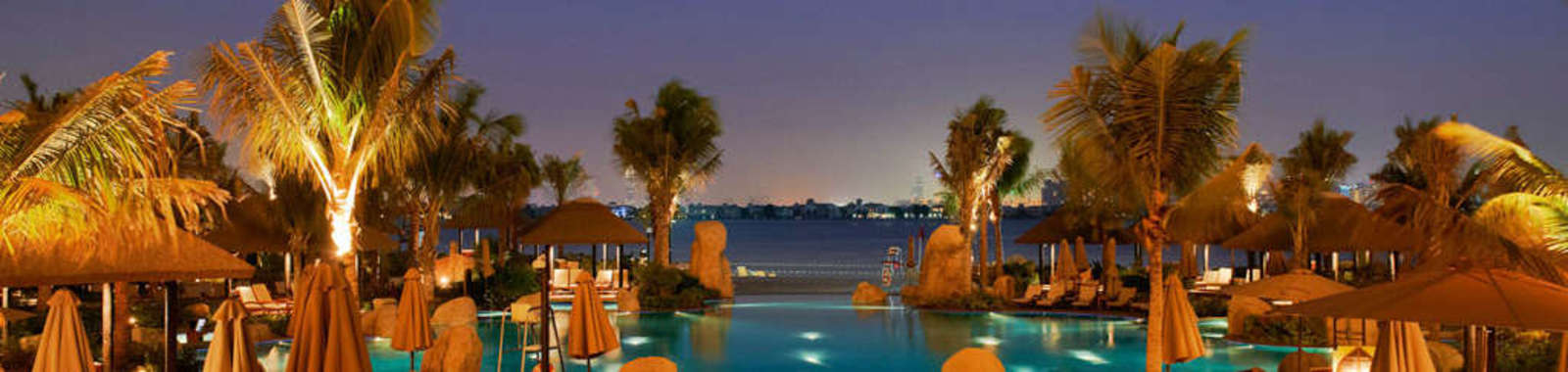 5 Sofitel The Palm Dubai