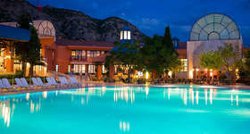 1 Collosae Thermal Hotel, Pamukkale