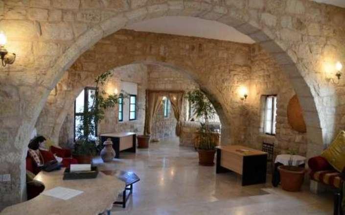 Taybet Zaman Hotel In Petra Jordan Corinthian Travel