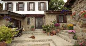 1 Terrace Houses Sirince