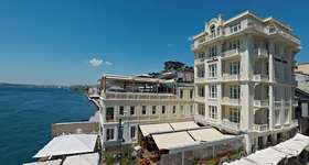1 The House Hotel Bosphorus - Istanbul