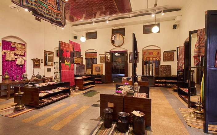 The House of MG in Ahmedabad - luxury heritage hotel in Gujarat, India