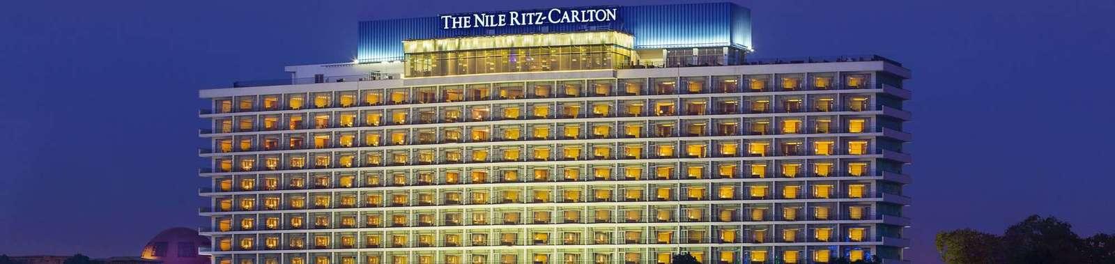 1NileRitzCarlton