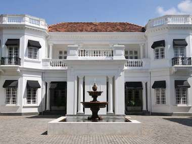 1 Tintagel, Colombo, Sri Lanka