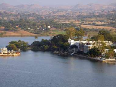 In Rajasthan, stay at Udai Bilas Palace a converted 19th century palace