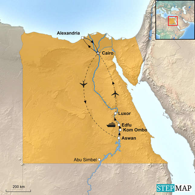 StepMap-Map-Alexandria-and-The-Nile