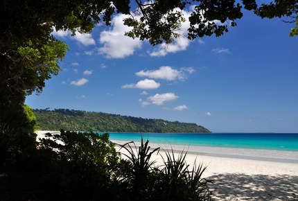 Discover the Andaman Islands on a luxury tailor made holiday to India