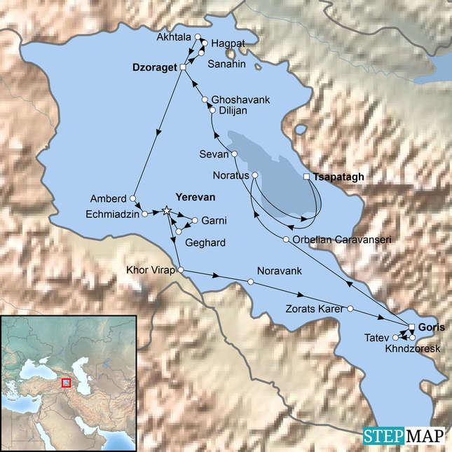 StepMap-Map-Classic-Armenia