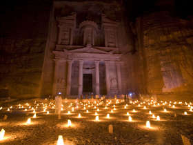 A one  week classic tour of Jordan visiting the great sights in style.
