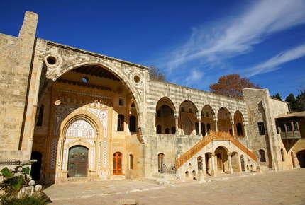 Luxury Lebanon Holidays, Holidays in Lebanon, Lebanon