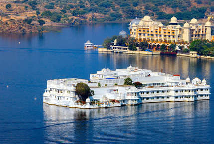 Classic North India Holiday - a private tailor-made holiday to the Golden Triangle