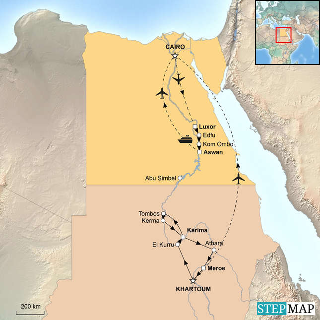 StepMap-Map-Egypt-Sudan-The-Two-Lands3