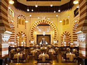 The Old Cataract Hotel is a highlight on the Egypt with Palace Hotels tour.