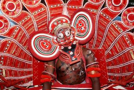 6 Enchanting N Kerala South India Hero Images