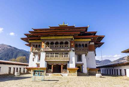 See all of Bhutan on the Grand Tour of Bhutan: The Last Shangri-La