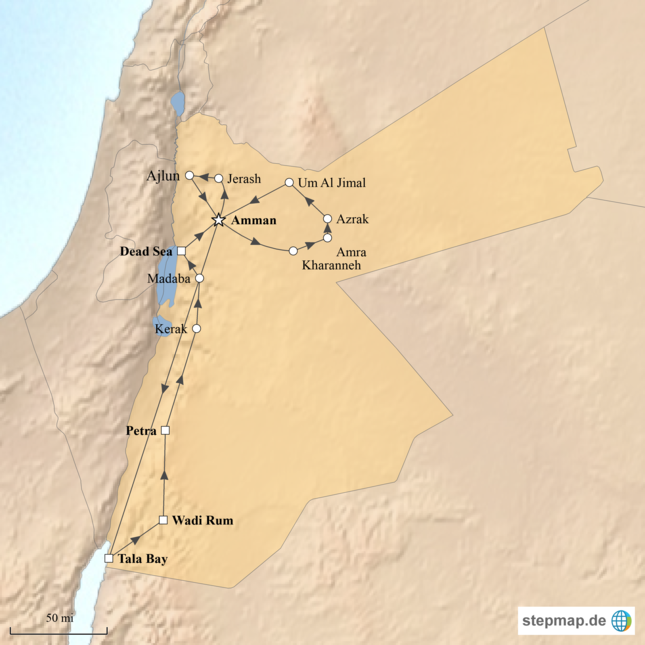 StepMap-Map-Jordan-Grand-Tour
